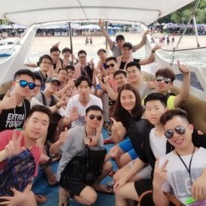 北京旷世天盟2018财年启动大会—泰国之旅