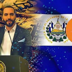 比特币或将成萨尔瓦多法定货币 下周向国会提交法案